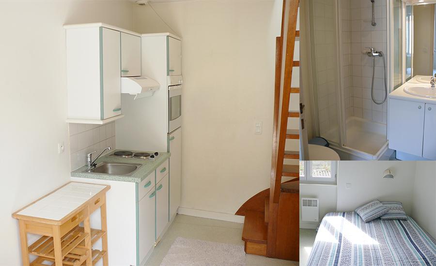 location appartement studio etudiant dinard. Black Bedroom Furniture Sets. Home Design Ideas