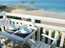 Location appartement studio Dinard