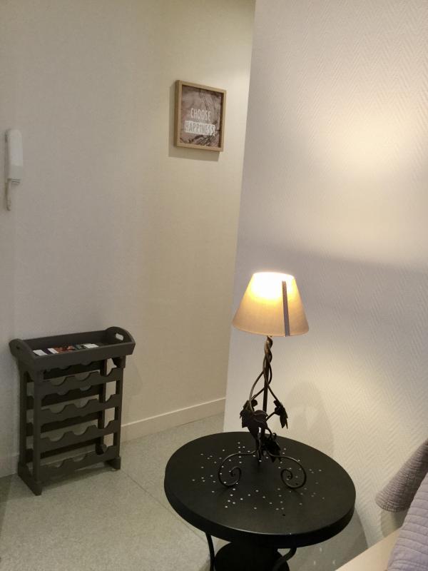 Location appartement dinard